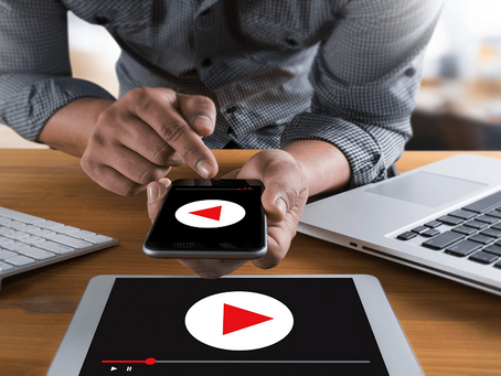 Consejos para crear una campaña de video marketing para la Navidad