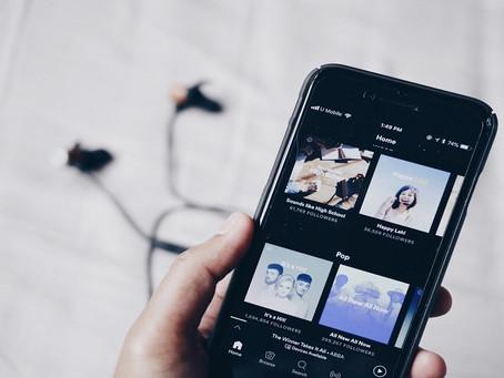 Spotify una gran herramienta para la publicidad de audio