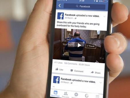 ¿Cómo mejorar tus videos de Facebook para que tengan mejores resultados?