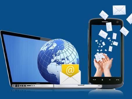 Email y SMS Marketing dos herramientas claves en la estrategia digital de las compañías