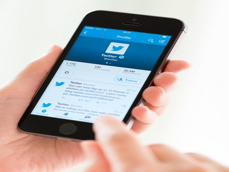 Consejos de Twitter para aumentar las ventas durante el último mes del año