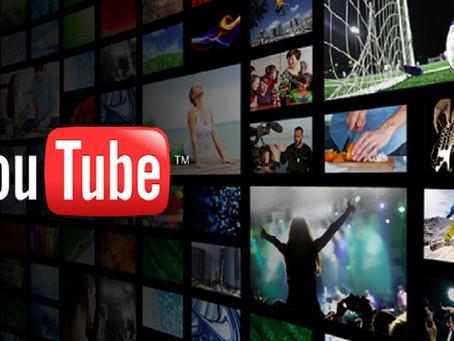 Consejos para tener un canal de Youtube exitoso