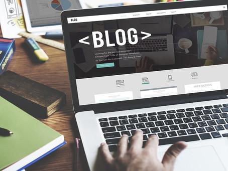 ¿Cómo impulsar tu blog para conseguir más ventas?