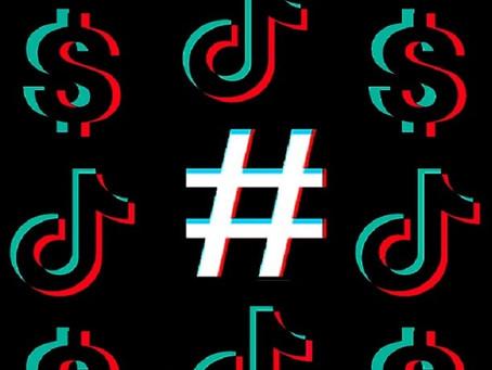 ¿Cómo utilizar los hashtags en TikTok de manera adecuada?