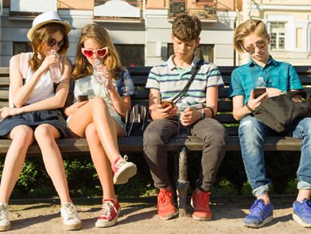 El marketing móvil es crucial para llegar a los consumidores más jóvenes