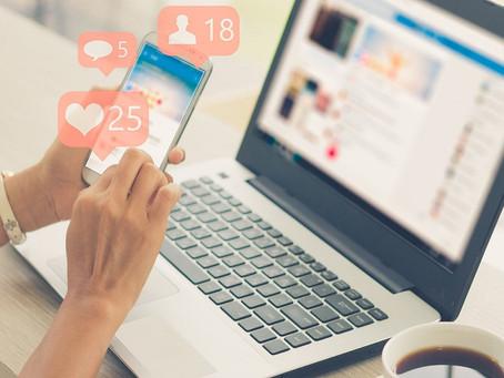 Instagram domina en el alcance de la publicidad