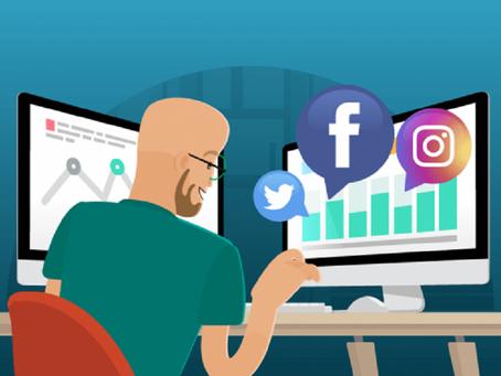 Los errores más comunes de marketing en redes sociales, que no puedes cometer