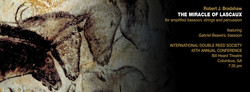 The Miracle of Lascaux