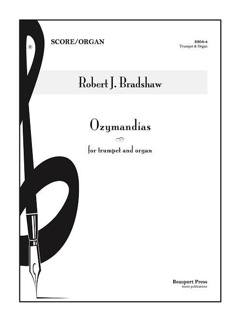 OZYMANDIAS (Trumpet)