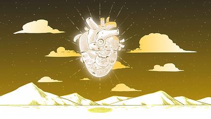 animation music video tiempos mejores by santiago cruz