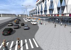 Торговый Центр «ГРАНИТ»