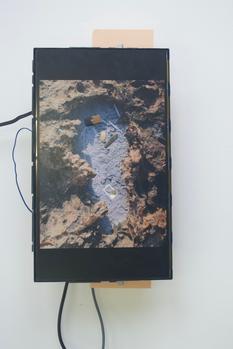 installation shot [bird-eye view]