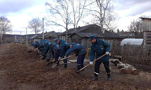 Волжский спасательный центр МЧС России Волжский СЦ волжский спасательый центр мчс самара