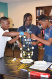 Science in Action 7th - 10th with Mr. Ch