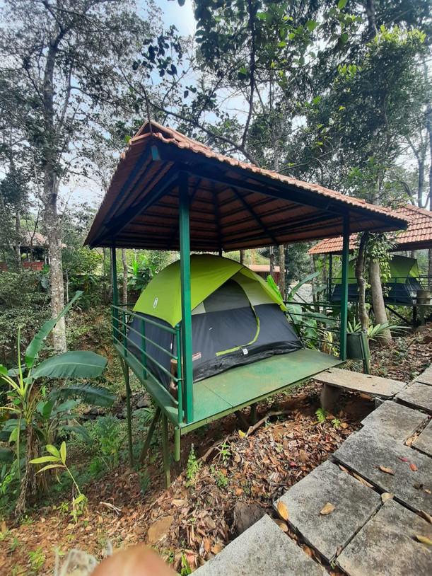 Budget Resorts in Sakleshpur 127