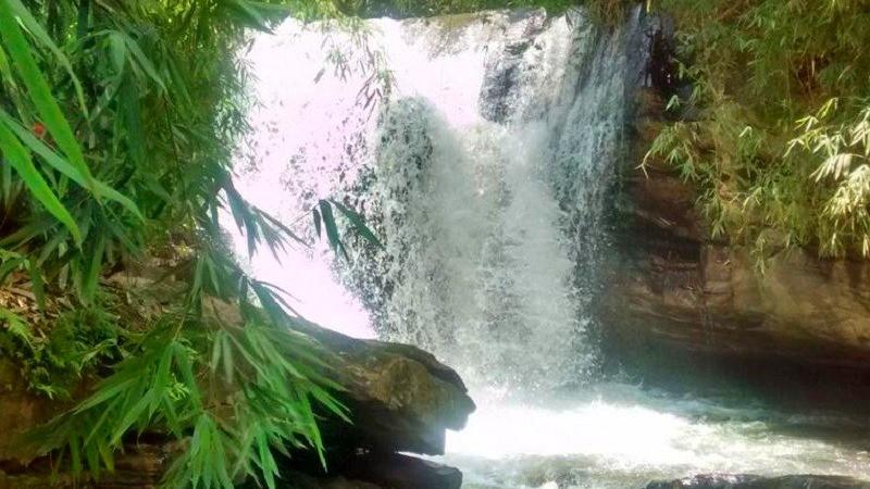 Things to do in Sakleshpur - Magajahalli Waterfalls