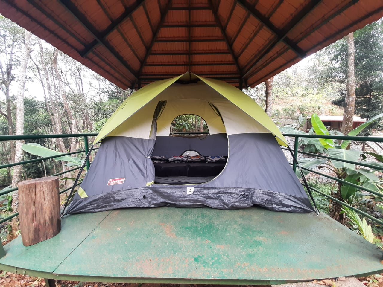 Budget Resorts in Sakleshpur 125