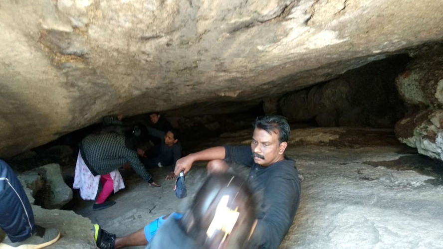 Cave Exploration | Wild Valley | Resort in Kanakapura Road | Bangalore