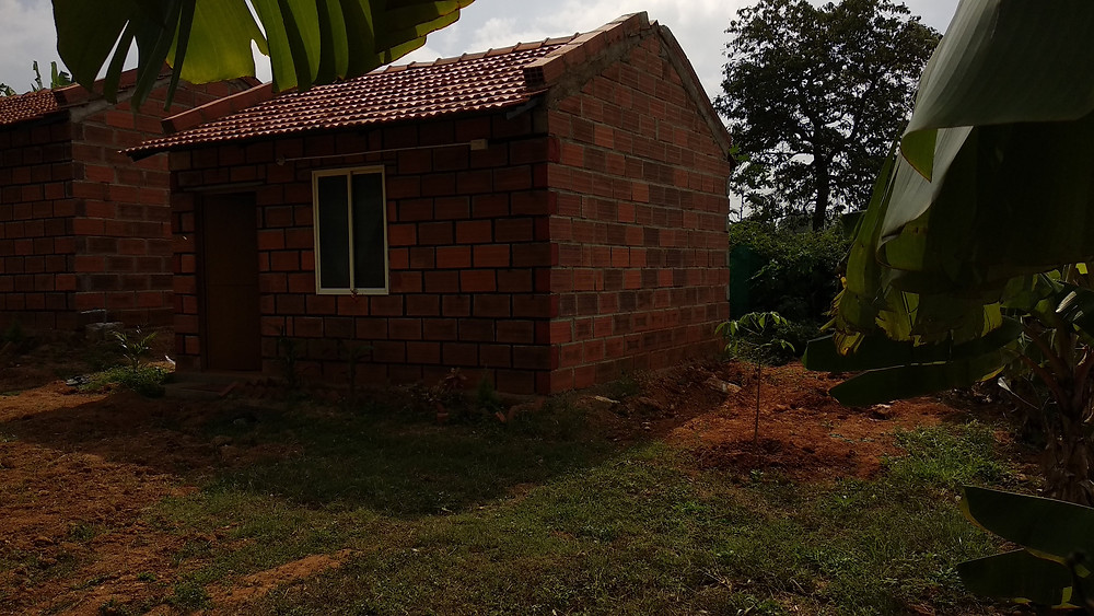 Resort in Bangalore For Night Stay - Cottage Stay