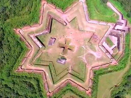 Manjarabad Fort Sakleshpur