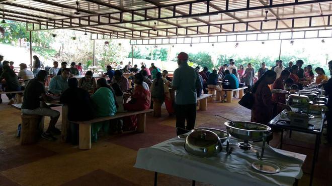 Dining | Wild Valley | Resort in Kanakapura Road | Bangalore
