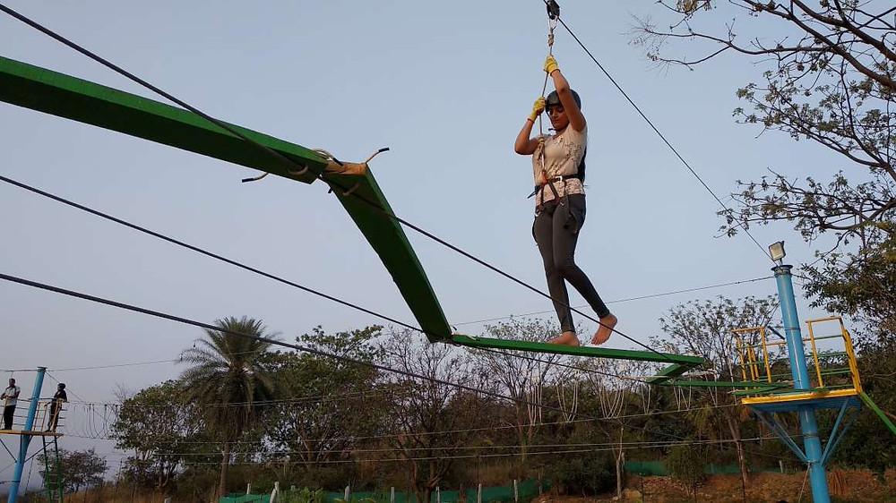 Resorts in Bangalore | Wild Valley Adventure Retreat