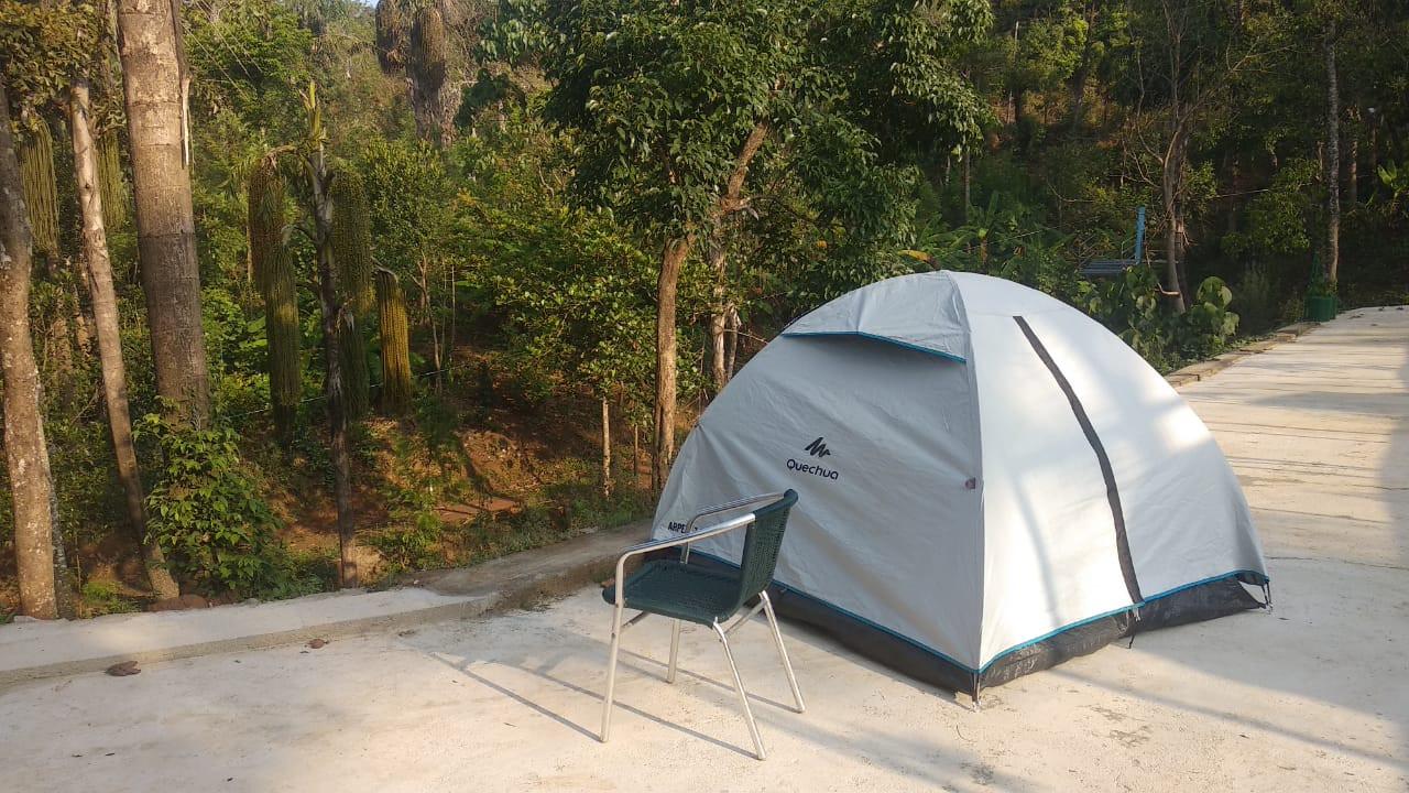 Budget Resorts in Sakleshpur 1