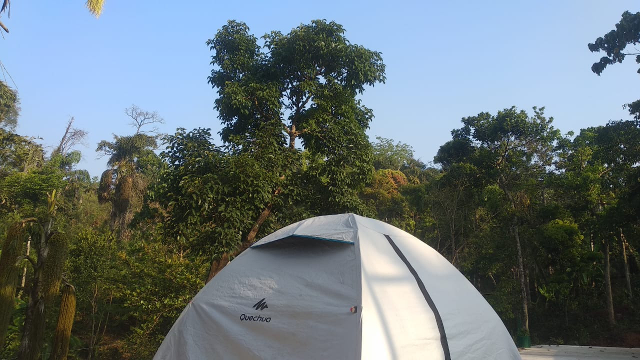 Budget Resorts in Sakleshpur 1 2