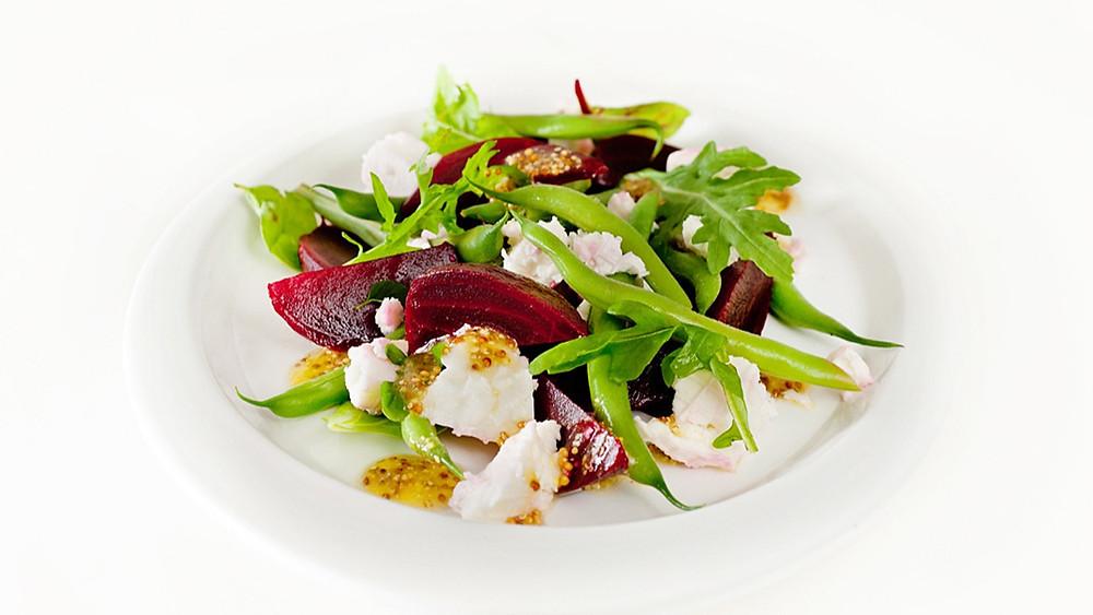 20 Best House Plants - Salad Greens