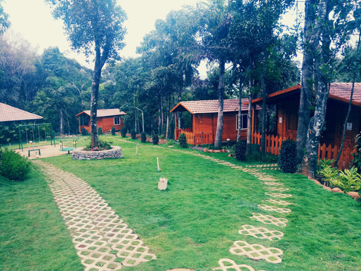Why Staying at Wild Valley Aclat Meadows - Sakleshpur is best option?