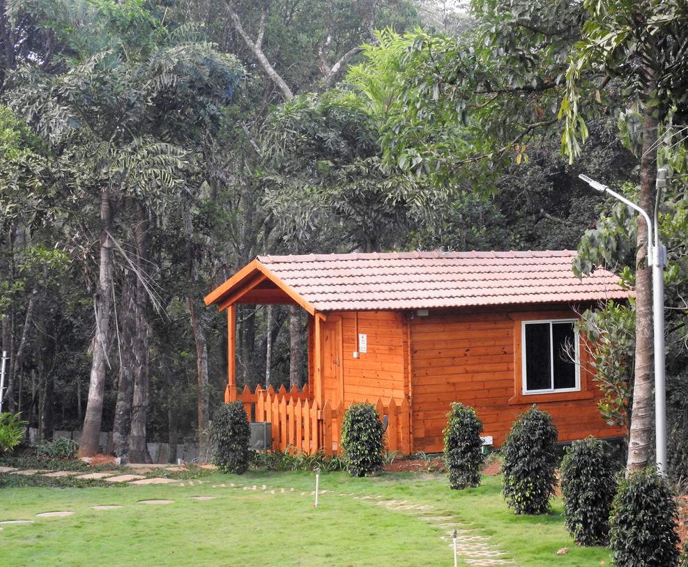 Budget Resorts in Sakleshpur 129