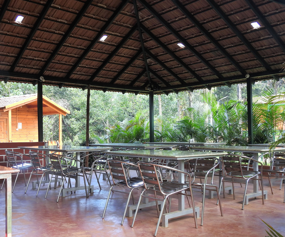 Budget Resorts in Sakleshpur 19