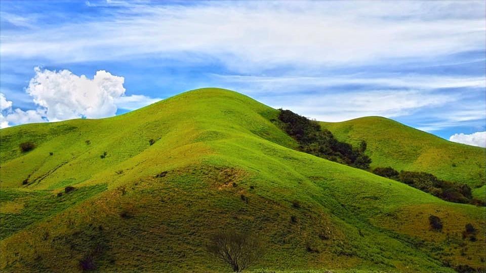 Sakleshpur Places to Visit - Agani Gudda