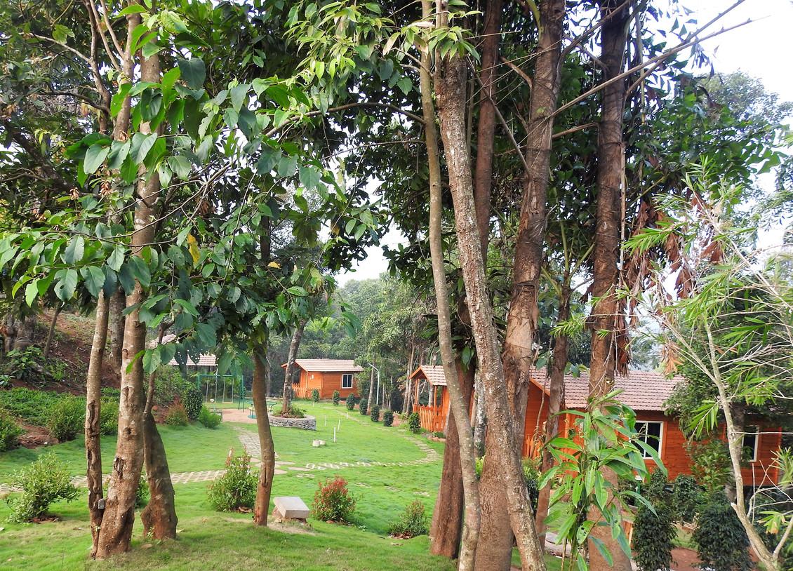 Budget Resorts in Sakleshpur 121