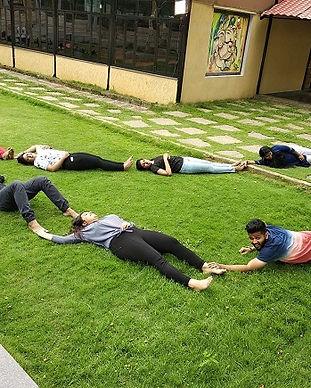 Team building activities in Bangalore 5