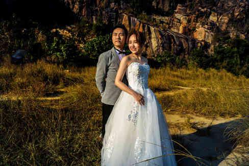 三家村婚紗攝影