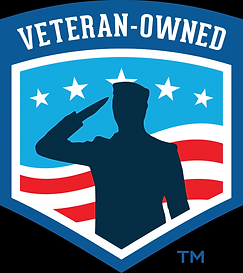 Veteran-Owned Business - Military Discount