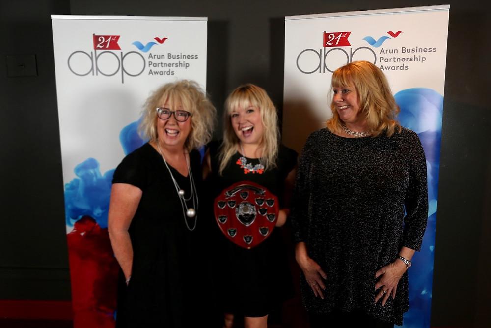 Award winning Sussex wedding decorators
