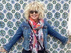 Julie Lankester Colour Pop Occasions