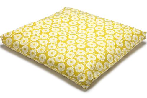Citron Marigold Zabuton
