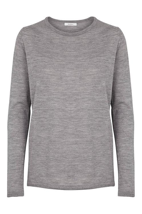 Beluga Classic Sweater - Steel Grey