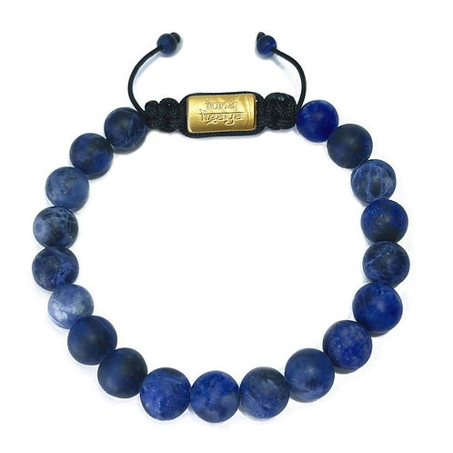 Dark Blue Sodalite