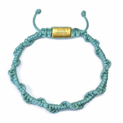 Mint Mantra Bracelet