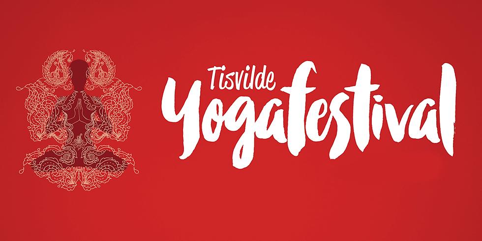 Tisvilde Yogafestival