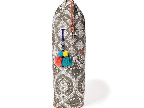 Taupe Bagh Yoga Matbag