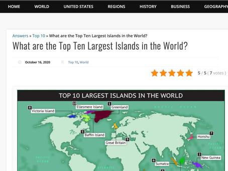 MapSherpa acquires MapsOfWorld.com!