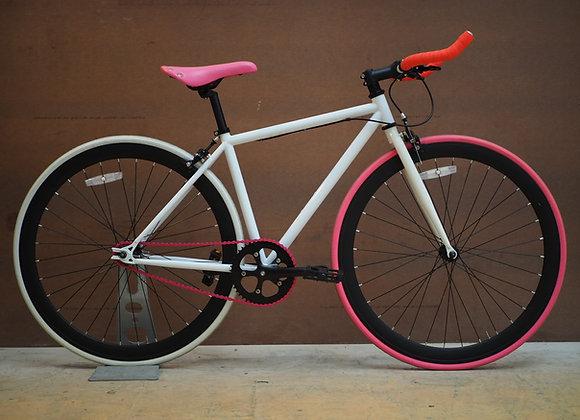 Bici Fixie seminueva talla XS