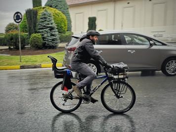 Dudas entre los ciclistas tras la nueva Ordenanza municipal de movilidad