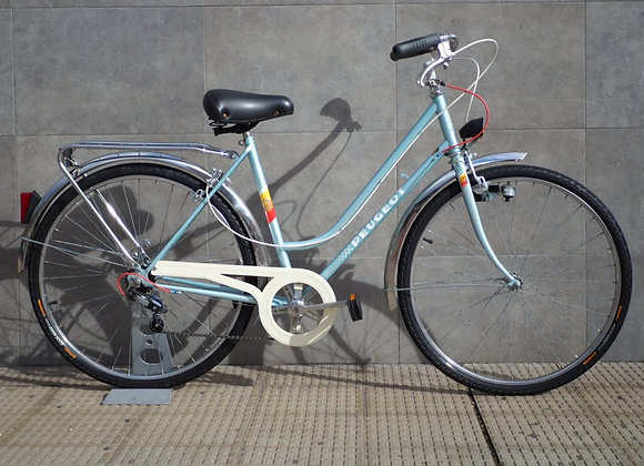 Peugeot clásica talla M