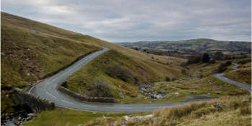 Wales: Owls Nest loop then back